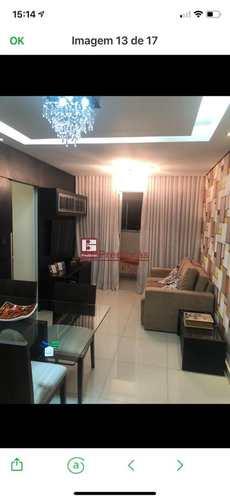 Apartamento, código 429 em Belo Horizonte, bairro Ouro Preto