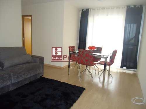 Apartamento, código 430 em Belo Horizonte, bairro Ouro Preto
