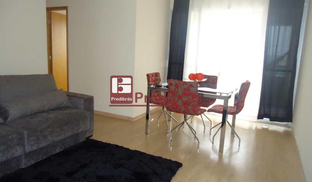 Apartamento em Belo Horizonte, bairro Ouro Preto