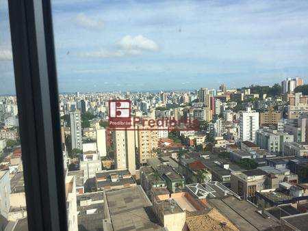 Apartamento, código 435 em Belo Horizonte, bairro Anchieta