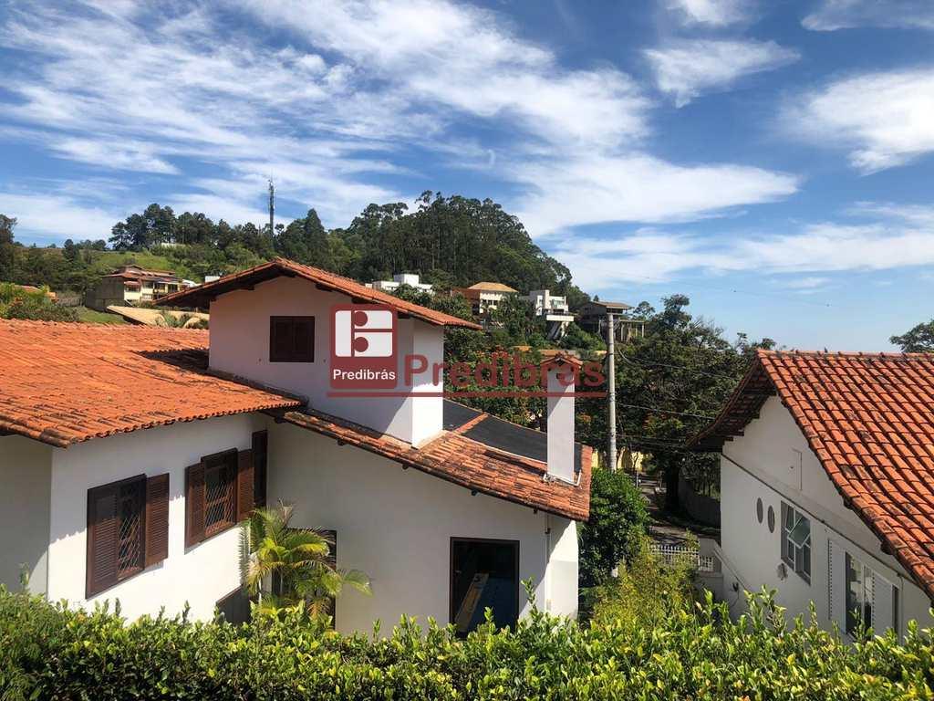 Casa em Belo Horizonte, no bairro Mangabeiras