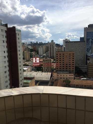 Apartamento, código 439 em Belo Horizonte, bairro São Pedro
