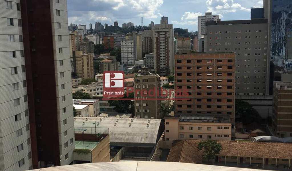 Apartamento em Belo Horizonte, bairro São Pedro