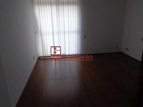Apartamento, código 440 em Belo Horizonte, bairro Savassi
