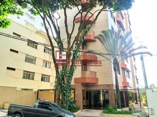 Apartamento, código 455 em Belo Horizonte, bairro Sion