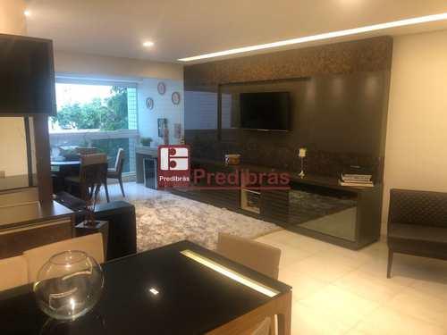 Apartamento, código 456 em Belo Horizonte, bairro Funcionários
