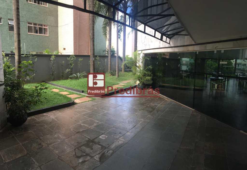 Apartamento em Belo Horizonte, no bairro Boa Viagem