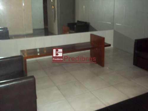 Apartamento, código 460 em Belo Horizonte, bairro Funcionários