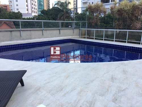 Apartamento, código 461 em Belo Horizonte, bairro Funcionários