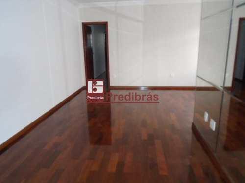 Apartamento, código 462 em Belo Horizonte, bairro Sion
