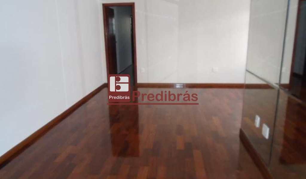Apartamento em Belo Horizonte, bairro Sion