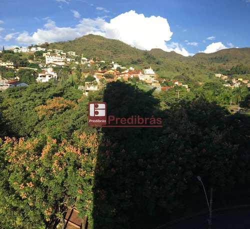 Apartamento, código 463 em Belo Horizonte, bairro Sion