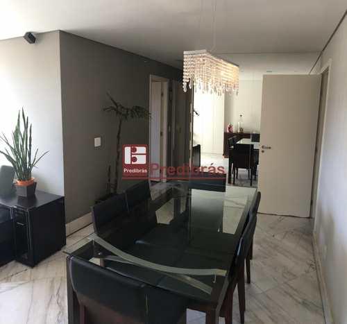 Apartamento, código 464 em Belo Horizonte, bairro Coração de Jesus