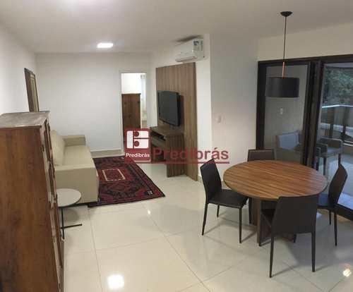Apartamento, código 466 em Belo Horizonte, bairro Savassi