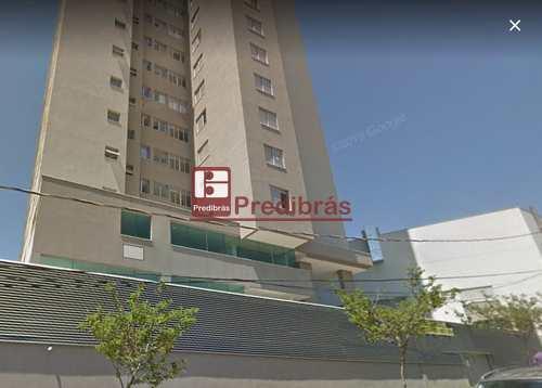 Apartamento, código 469 em Belo Horizonte, bairro Castelo