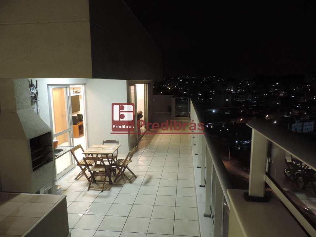 Cobertura em Belo Horizonte, no bairro Paquetá