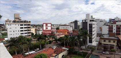 Cobertura em Belo Horizonte, no bairro Castelo