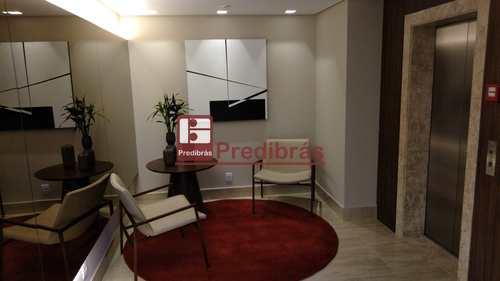 Apartamento, código 476 em Belo Horizonte, bairro Ouro Preto