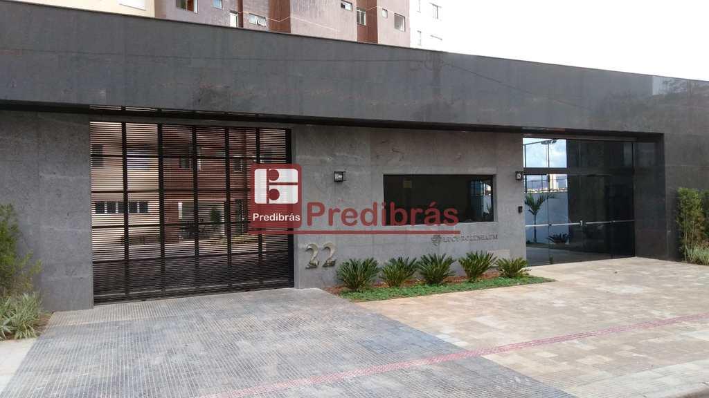 Cobertura em Belo Horizonte, no bairro Ouro Preto
