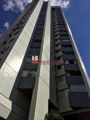 Apartamento, código 480 em Belo Horizonte, bairro Savassi
