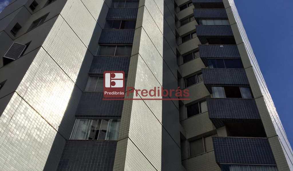 Apartamento em Belo Horizonte, bairro Savassi