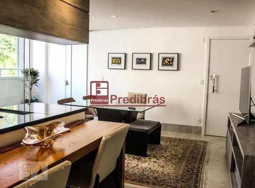 Apartamento, código 483 em Belo Horizonte, bairro Sion