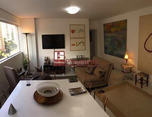 Apartamento, código 485 em Belo Horizonte, bairro Funcionários