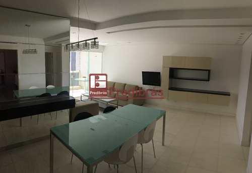 Apartamento, código 486 em Belo Horizonte, bairro Funcionários