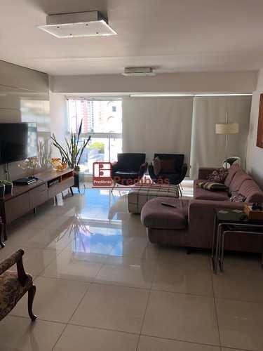 Apartamento, código 488 em Belo Horizonte, bairro Funcionários