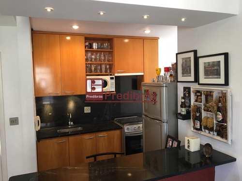 Apartamento, código 491 em Belo Horizonte, bairro Serra