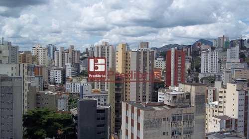 Apartamento, código 492 em Belo Horizonte, bairro Coração de Jesus