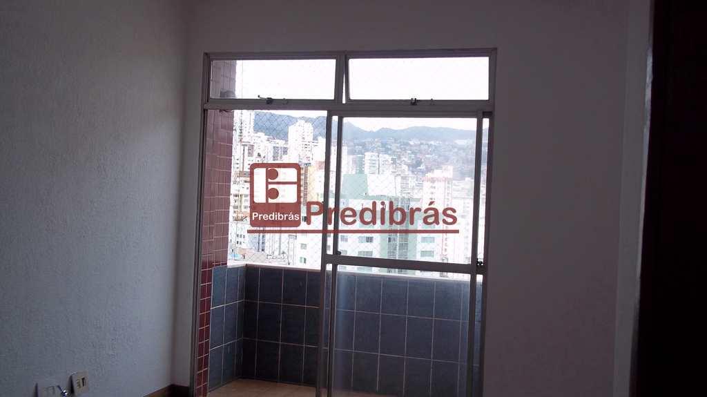 Apartamento em Belo Horizonte, no bairro Coração de Jesus