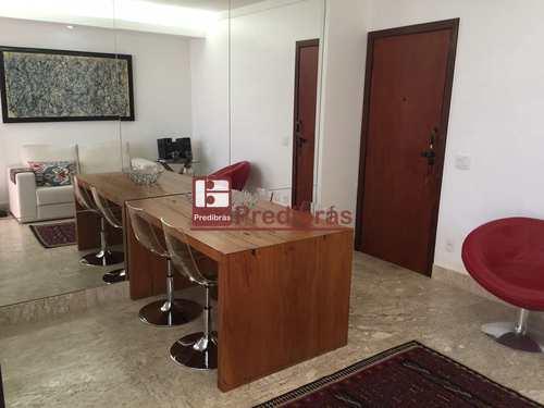 Apartamento, código 494 em Belo Horizonte, bairro São Pedro