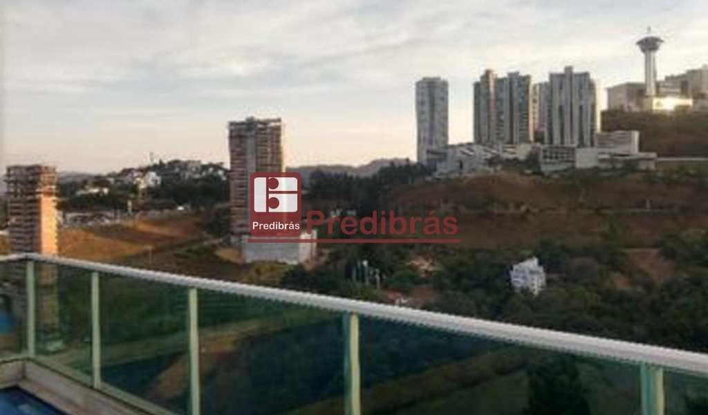 Apartamento em Nova Lima, bairro Vale do Sereno
