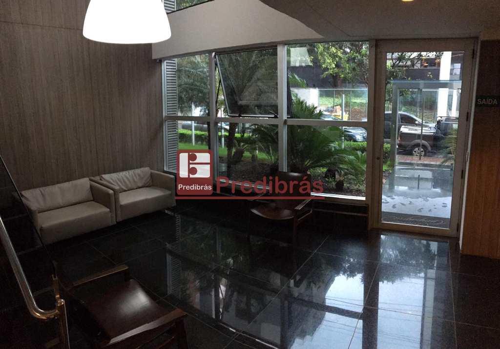 Apartamento em Belo Horizonte, no bairro Carmo