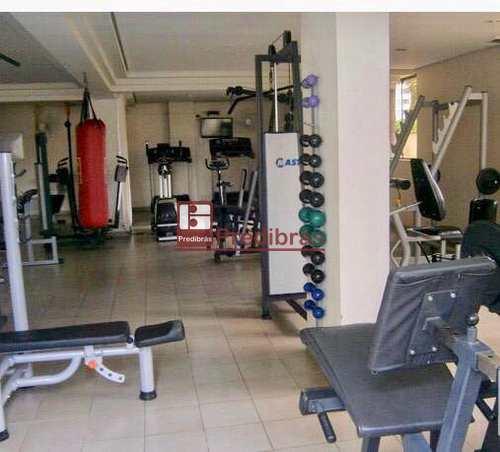 Apartamento, código 506 em Belo Horizonte, bairro Funcionários