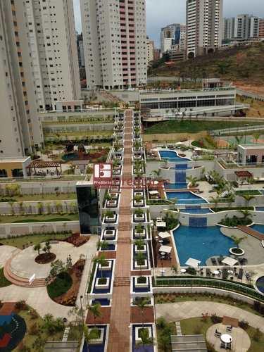 Apartamento, código 507 em Nova Lima, bairro Vila da Serra