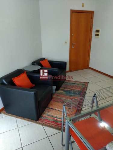 Apartamento, código 508 em Belo Horizonte, bairro Funcionários