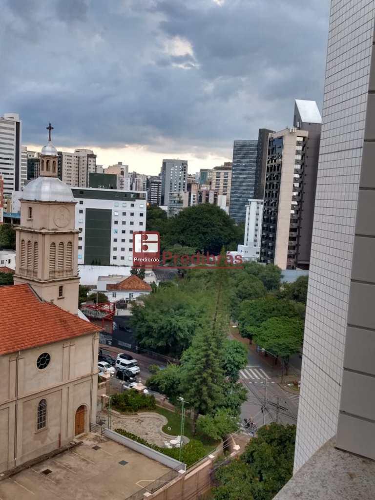 Apartamento em Belo Horizonte, no bairro Funcionários