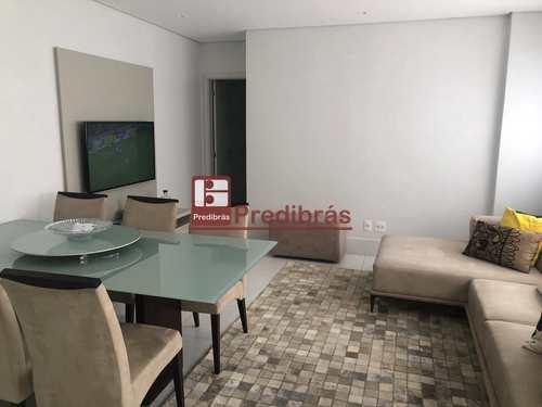 Apartamento, código 509 em Belo Horizonte, bairro Funcionários