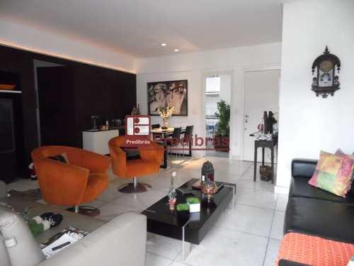 Apartamento, código 510 em Belo Horizonte, bairro Carmo