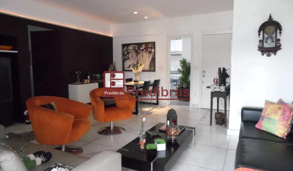 Apartamento em Belo Horizonte, bairro Carmo