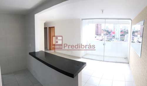 Apartamento, código 513 em Belo Horizonte, bairro Sagrada Família