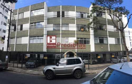 Apartamento, código 516 em Belo Horizonte, bairro Alto Barroca