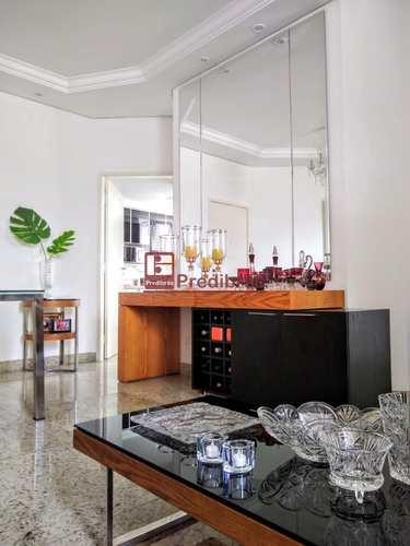 Apartamento, código 519 em Belo Horizonte, bairro Savassi