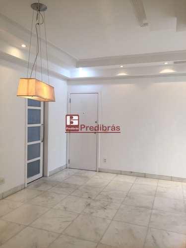 Apartamento, código 524 em Belo Horizonte, bairro São Pedro