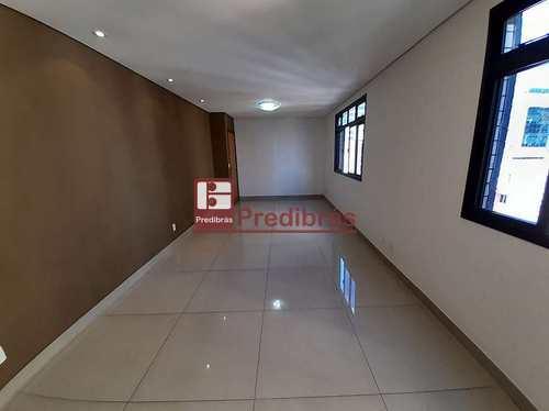 Apartamento, código 526 em Belo Horizonte, bairro Funcionários