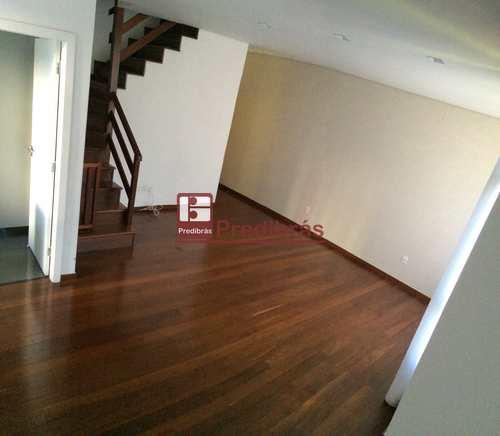 Apartamento, código 529 em Belo Horizonte, bairro Carmo