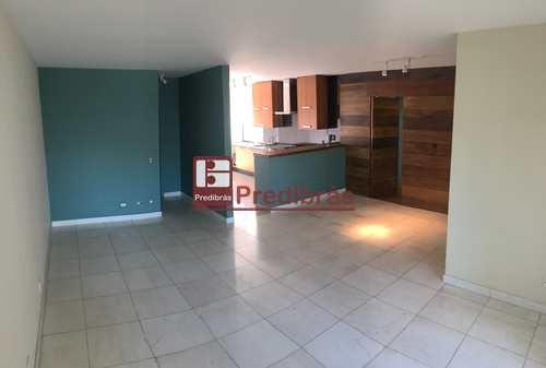 Apartamento, código 534 em Belo Horizonte, bairro Funcionários