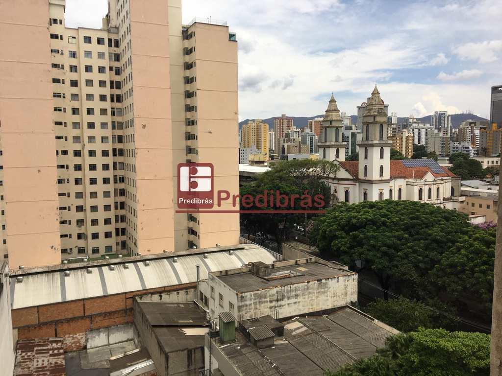 Sala Comercial em Belo Horizonte, no bairro Barro Preto